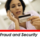 Fraud and Security